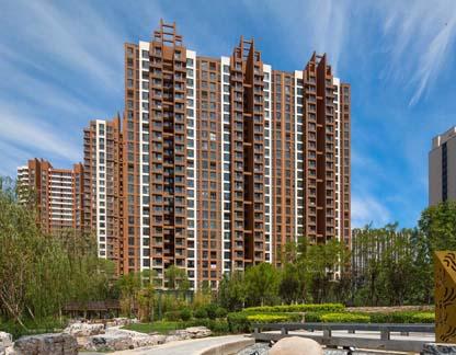 装配式建筑 - 北京市住宅建筑设计研究院有限公司