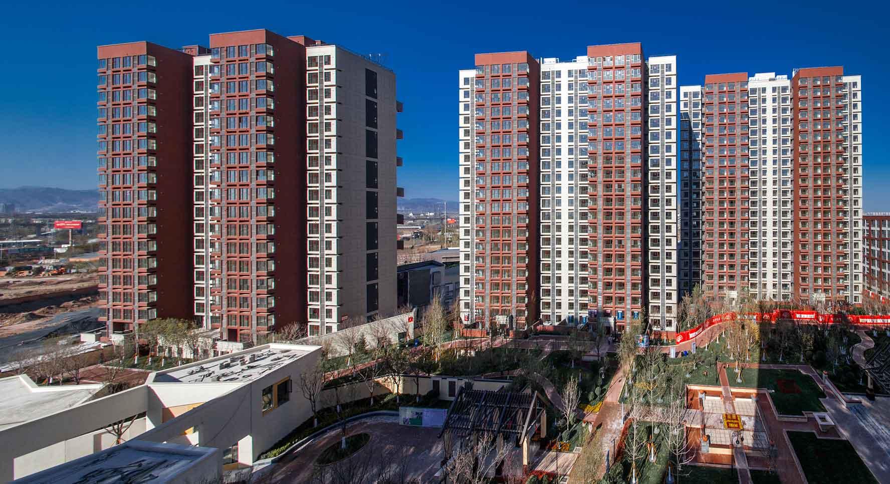 北京市住宅建筑设计研究院有限